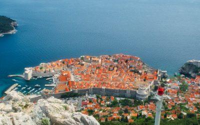 Top 5 mjesta u okolici Cavtata i Dubrovnika u 2021.
